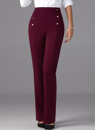 Women's Loose Pants (1388782)